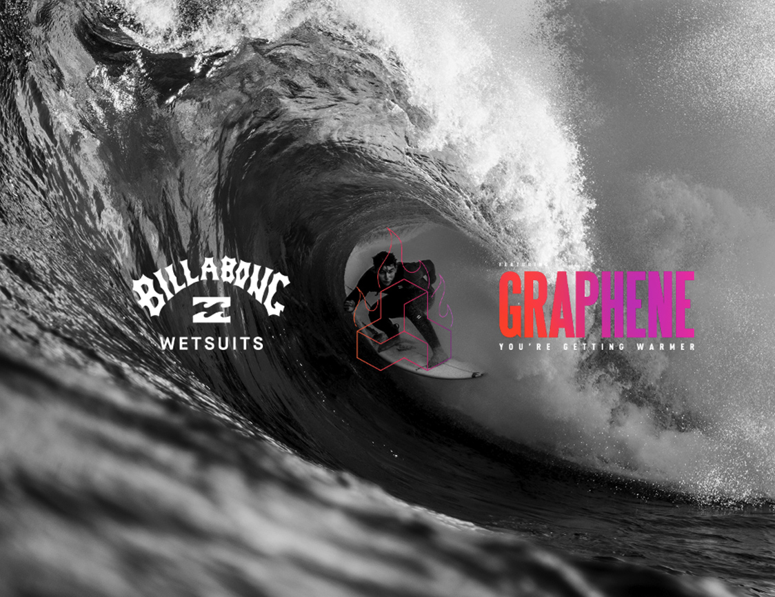 Billabong Graphene