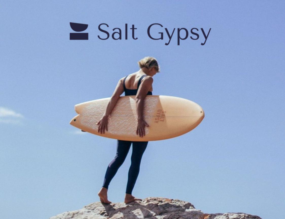 Salt Gypsy