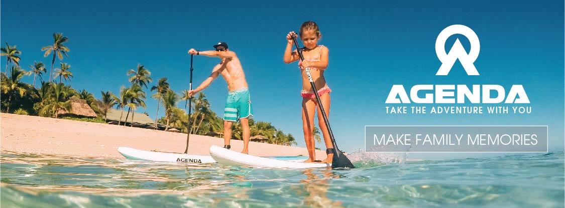 SURF - Agenda Isup