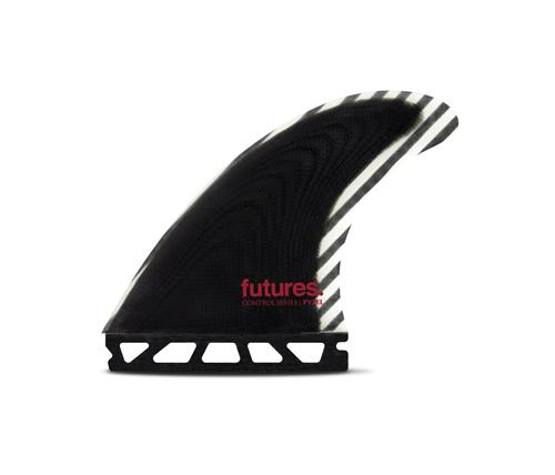 Futures Pyzel Control Series Thruster Set, Medium
