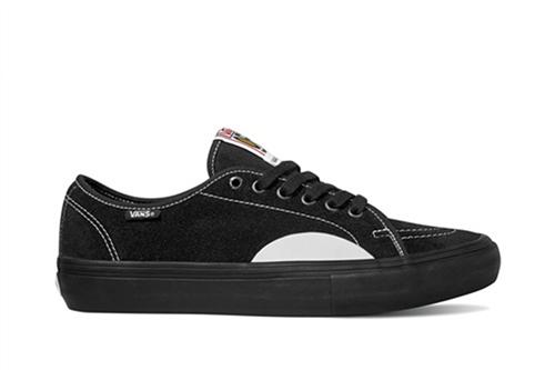 fbad9ac48f Vans Av Classic Pro Shoes