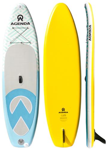 Agenda Tender Isup - Seal Skin