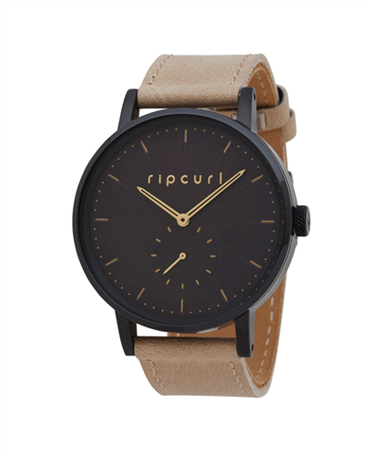 rip curl womens circa midnight leather style