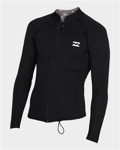 Billabong 2 2Mm Revolution Pump Zip Jacket 287528e90