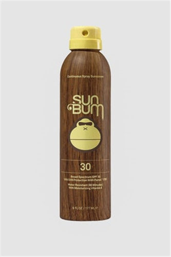 Sunbum SPF 30 Sunscreen Spray