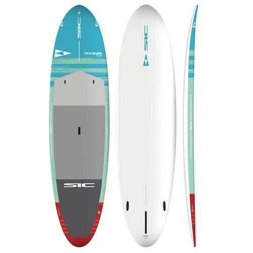 SIC Maui Tao Surf Art SUP