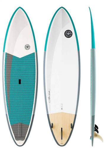 Tom Carroll Outer Reef X2 SUP 10'0