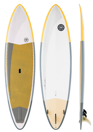 Tom Carroll Outer Reef X2 SUP 10'6""