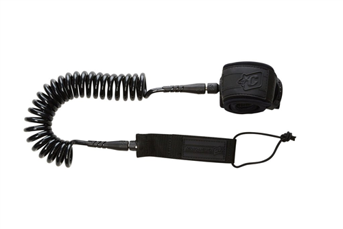 Creatures Of Leisure Sup 10 Coiled Ankle Leash