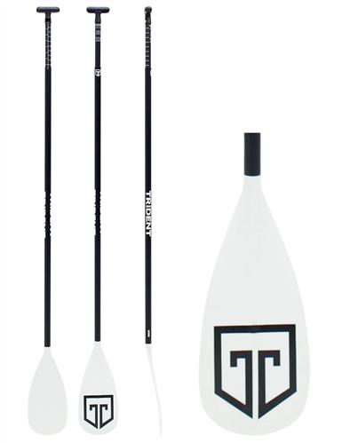 Trident T6 Fglass Paddle Adj Lever Lock