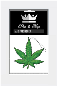Pro & Hop It Is Medical Air Freshener