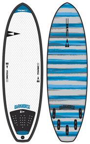 SIC Darkhorse Softboard
