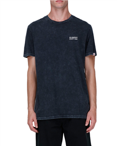 Element Quality Mark Short Sleeve Tee, Acid Rinse