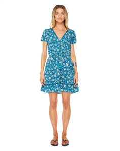 Oneill Paradise Dress, Baltic Floral