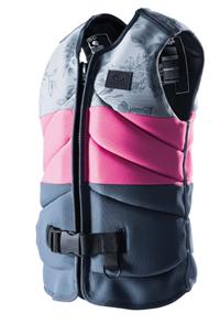 Rip Curl Womens D/Patrol Buoyancy Vest, 0020 Pink