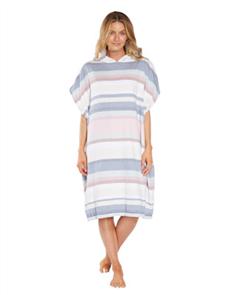 Oneill Stardust Change Towel, Multi Stripe