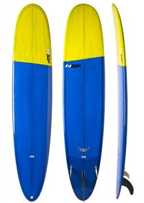 NSP 04 Hooligan Surf Pu Cs, Blue