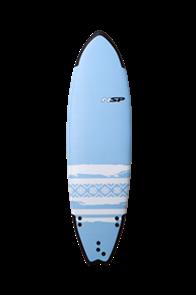 NSP 04 Soft Fish Surf Pe