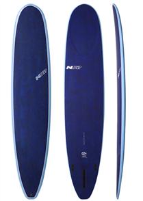 NSP 05 Coco Long, Blue