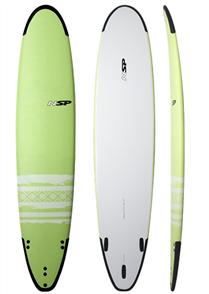 NSP 05 Soft Long Board