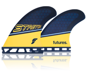 Futures Stretch Quad Honeycomb