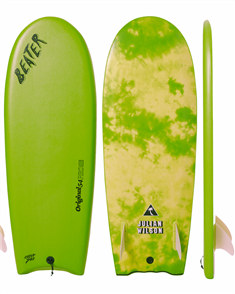 "Beater Original 54"" Pro Softboard - Julian Wilson"