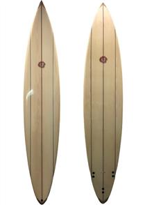 Dick Brewer Brewer Gun Tuflite Pro Carbon Surfboard