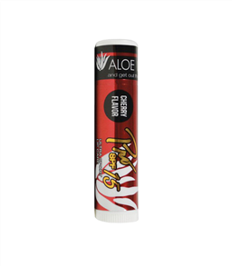 Aloe Up Pro Lip Balm SPF 15 Cherry