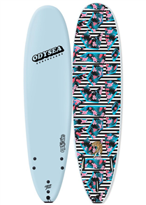 Odysea Job Odysea Log Pro Softboard, Sky Blue 18