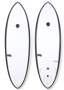 Hayden Shapes Hypto Krypto F-Flex Surfboard, FCS