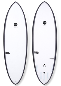 Haydenshapes Hypto Krypto F-Flex Surfboard, Futures