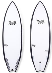 Haydenshapes Untitiled F-Flex Surfboard, Futures