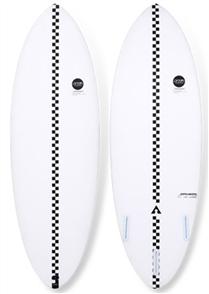 Haydenshapes Hypto Krypto Grom, EPS Surfboard, Futures