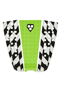 Gorilla Kyuss Green Race Check Grip Pad
