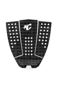 Creatures Of Leisure ICON PIN SURF GRIP PAD, BLACK