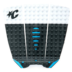 Creatures Of Leisure MICK EUGENE FANNING GRIP PAD, GREY LITE BLUE
