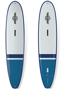 Walden Mega Magic Longboard, Tuflite C-Tech, Blue