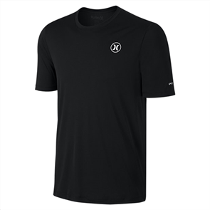 Hurley Dri-Fit Icon Short Sleeve Vest 00A