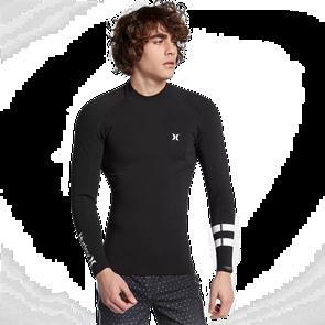 Hurley Advantage Plus Graphic 1mm Jacket, Black