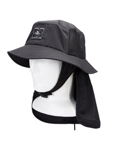 Oneill Eclipse Bucket Hat 3.0, Black