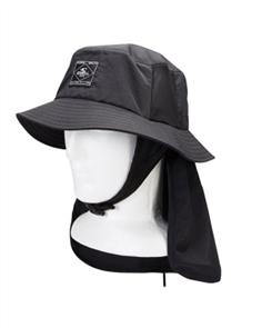 Oneill Eclipse Bucket Hat 3.0, Black