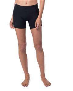 Rip Curl Womens Dawn Patrol 1Mm Neo Shorts, Black