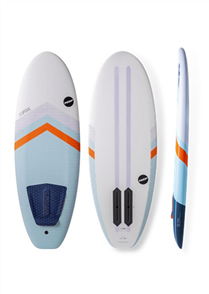 NSP DC SURF TOW FOIL (board only)