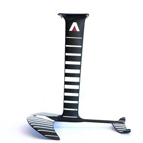 Armstrong Foils HS1550 Foil Kit - HS1550 Wing, Uni tail wing, 72cm Mast, TC60 Fuselage