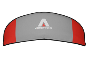 Armstrong Foils CF2400 Wing + 72cm Mast (A+ System) Foil Kit, Create Your Custom Combo