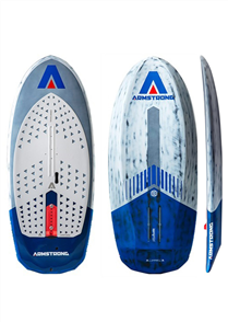 """Armstrong Foils Wing or Sup Foil Board  5'11"""" 99L"""