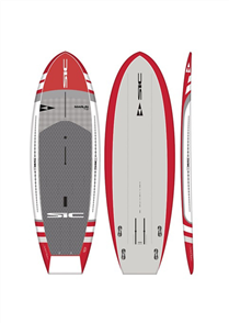 SIC Marlin Convert Foil Board 7'8