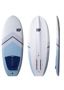 NSP Surf Foil Board Pro