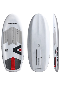 Armstrong Foils FG Forward Geometry Prone Wing Foil Board All Sizes
