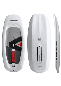 Armstrong Foils FG Forward Geometry Wing Sup Foil Board All Sizes